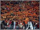 Galatasaraylı taraftarlar Yapbozu