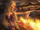 Game of Thrones-Daenerys Targaryen
