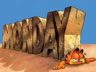 Garfield'ın Pazartesi Sendromu