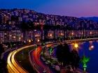 Gece İzmir, Kordon