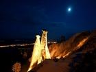 Gece Peri Bacaları Yapbozu