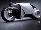 Geleceğin Motosikleti Yapbozu