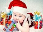 Genç Noel Baba