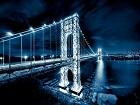 George Washington Köprüsü Yapbozu