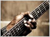Gitarcı Adam Yapbozu