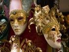 Gizemli Maskeler