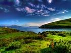 Göl Manzarası Yapbozu