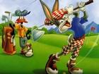 Golfçü Tavşan