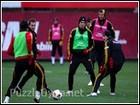 Galatasaray Antrenmanı Yapbozu