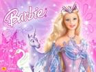 Güzel Barbie Kızımız Yapbozu