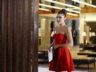 Hayat Kırmızı Elbisesiyle Yapbozu