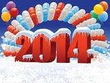 Hoşgeldin 2014 Yapbozu