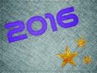 Hoşgeldin 2016 Yapbozu