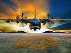 İki Motorlu Uçak