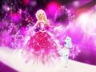 Işıltılı Barbie Yapbozu