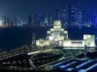 İslam Eserleri Müzesi-Doha Yapbozu