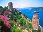 İstanbul, Rumeli Hisarı
