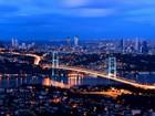 İstanbul Yapbozu - 100 Parça Yapbozu