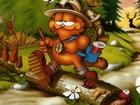 İzci Garfield