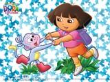 Kaşif Dora Yapbozu 1