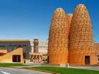Katara Kültür Köyü-Doha Yapbozu