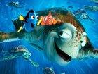 Kayıp Balık Nemo Yapbozu