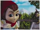 Kırmızı Başlıklı Kız Yapbozu