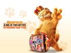 Kral Garfield