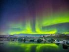 Kuzey Işıkları Yapbozu