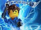 Lego Ninjago-Jay Yapbozu