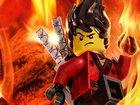 Lego Ninjago-Kai Yapbozu