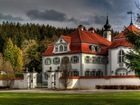 Leutkirch-Almanya