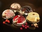 Lezzetli Köstebek Pastalar