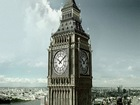 Londra, Big Ben Saat Kulesi Yapbozu