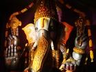 Lord Balaji Ganesha