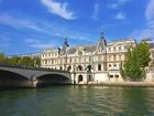 Louvre Müzesi-Paris Yapbozu