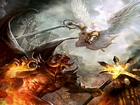 Meleklerin Savaşı