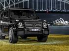 Mercedes w463 Yapbozu