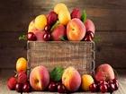 Meyve Sepeti Yapbozu