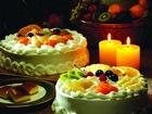 Meyveli Pasta Yapbozu