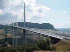 Millau Creissels Köprüsü, Fransa Yapbozu