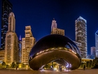 Millennium Park-Chicago