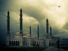 Muhteşem El Salih Cami Yapbozu