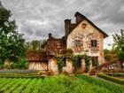 Muhteşem Köy Evi Yapbozu