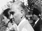Mustafa Kemal Atatürk Çiftlikte