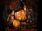 Mutlu Cadılar Bayramı