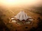 Nilüfer Tapınağı, Hindistan Yapbozu