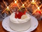 Noel Pastası