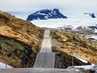 Norveç Yolları Yapbozu