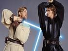 Obi Wan ve Anakin